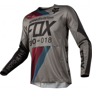 Fox 360 Draftr jersey