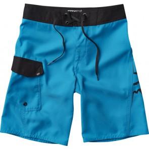 Boardshort Fox Junior Overhead Electric Blue Y24