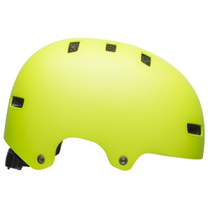 Kask juniorski BELL SPAN matte bright green roz. XS (49–53 cm) (NEW)