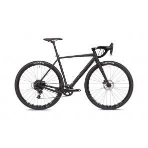 NS Bikes Rower RAG+ 2 700C Czarny