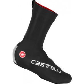 Castelli Pokrowiec na buty Diluvio Pro, czarny, rozmiar S/M