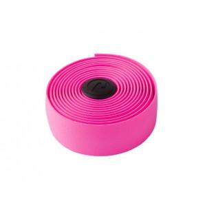 Accent Owijka na kierownicę AC-Tape różowa fluo 2 x 2m