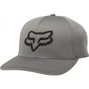 Fox Lithotype Flexfit Dark czapka z daszkiem
