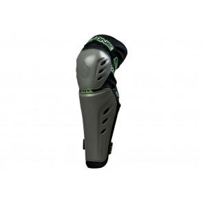 661 Race Knee ochraniacze szare