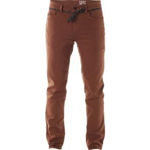 Spodnie Fox Dagger Saddle 38