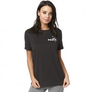 Fox Lady Live Fast koszulka damska
