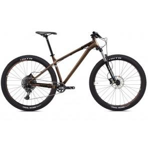 "NS Bikes Rower Eccentric Lite 2 29"" Brązowy"