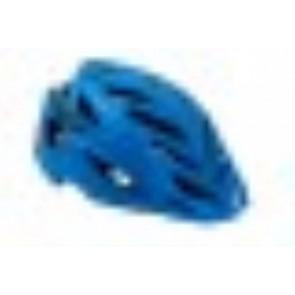 Kask TERRA Unisize niebiesko-czarny