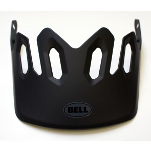 Daszek BELL SUPER black (NEW)