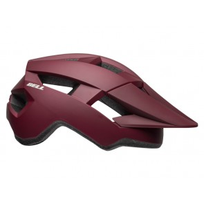 BELL SPARK W INTEGRATED MIPS virago matte gloss maroon slate sand kask