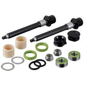 SPANK zestaw SPOON 90 Pedal Axle Rebuild Kit