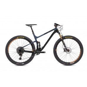 "NS Bikes Rower Synonym TR1 29"" Czarno-szary"