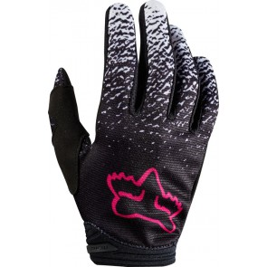 Rękawice Fox Lady Dirtpaw Black/pink Xl