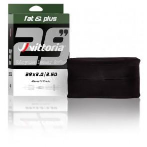 Dętka FAT& PLUS MTB 26 x 4.0/4.9, Presta 48mm Standard