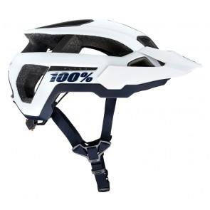 Kask mtb 100% ALTEC Helmet white