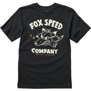 Fox Junior Bomber koszulka