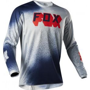 Bluza Fox 180 Bnkz Se Grey
