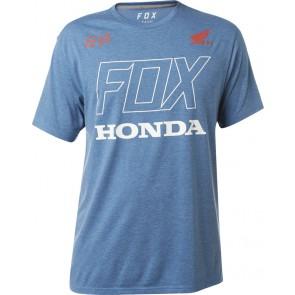 Fox Honda Tech koszulka