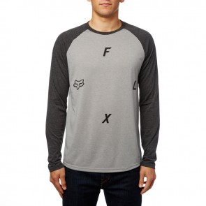 Fox Conjoin koszulka z długim rękawem