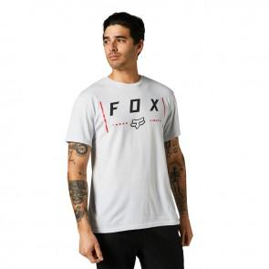 T-shirt FOX Simpler Times light grey