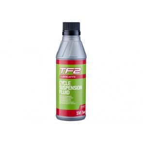 Olej do amortyzatora WELDTITE TF2 CYCLE SUSPENSION FLUID 5W 500ml