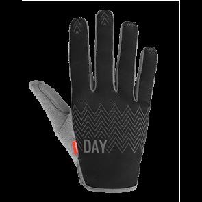 Rękawiczki ELEMENT  czarny L