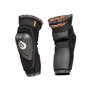 SixSixOne 2016 661 Rage Hard knee ochraniacz kolan-M