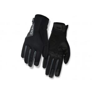 Rękawiczki zimowe GIRO CANDELA 2.0 długi palec black roz. M (obwód dłoni 170-189 mm / dł. dłoni 161-169 mm) (NEW)