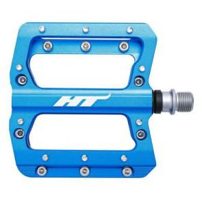 Pedały HT-AN14A marine blue
