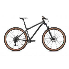 "NS Bikes Eccentric Cromo 29"" rower 2019-S"