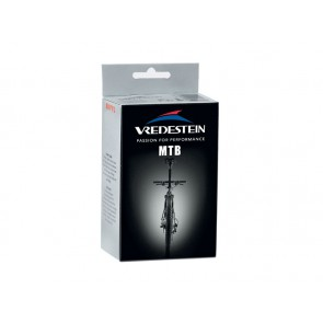 Dętka mtb VREDESTEIN MTB 26 x 1.75-2.35 (47/60-559) schrader 40mm gwintowana (NEW)