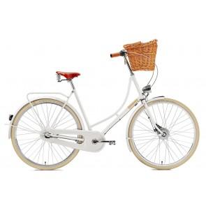 Creme Cycles Rower HOLYMOLY LADY DOPPIO WHITE 3s M/L 54 (Uszkodzony)
