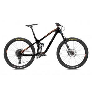 """NS Bikes Rower Define 150 2 29"""" Czarny"""