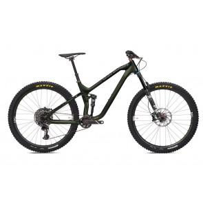 """NS Bikes Rower Define 130 2 29"""" Zielony (Army Green)"""