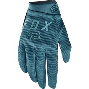 Rękawice Fox Lady Ranger Gel Maui Blue