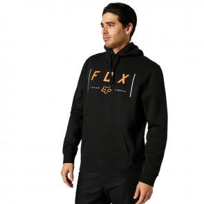 Bluza z kapturem FOX Locker czarny