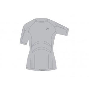 Koszulka damska FUSE ALLSEASON Megalight 200 T-Shirt / M szara