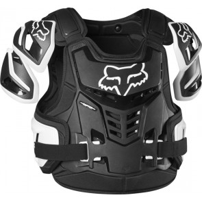 Buzer Fox Raptor Black/white