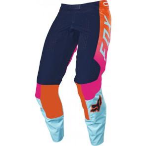 Spodnie FOX 360 Voke aqua