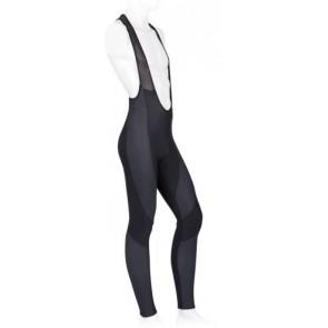 Accent Spodnie ocieplane Thermo Thermoroubaix, czarne, XL