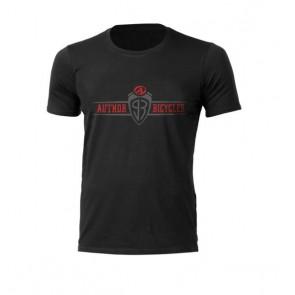 Koszulka t-shirt Author Bicycles, czarna