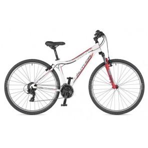 """HORIZON ASL 29 17"""" biało/czerwony, rower AUTHOR'19"""