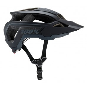 Kask mtb 100% ALTEC Helmet Essential Black