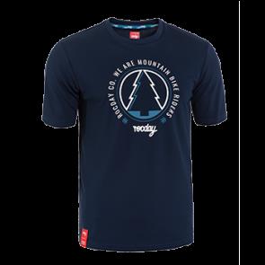Koszulka RANGER NEW SANITIZED® granatowy S