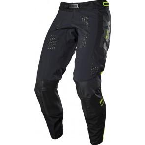 Spodnie FOX 360 Monster czarne