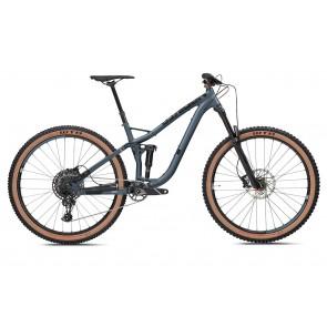 """NS Bikes Rower Snabb 150 29"""" Błękitny"""