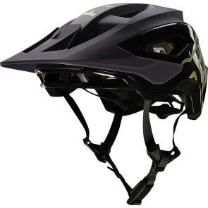 FOX Kask Rowerowy  Speedframe Pro Dark Purple
