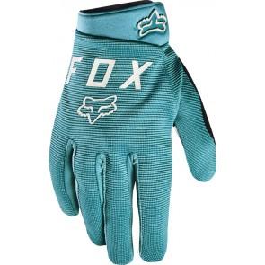Rękawice Fox Lady Ranger Aqua L