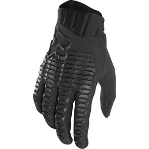 Rękawice Fox Defend Black/black L