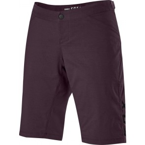 Spodenki Fox Lady Flexair Dark Purple